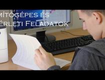 Embedded thumbnail for XXII. Országos Szilárd Leó fizikaverseny - rövid áttekintés