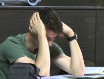Embedded thumbnail for TELEPAKS tudosítás a 2015. évi Országos Szilárd Leó fizikaverseny döntőjéről